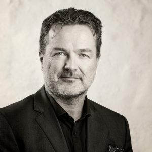 Kjetil Tronvoll