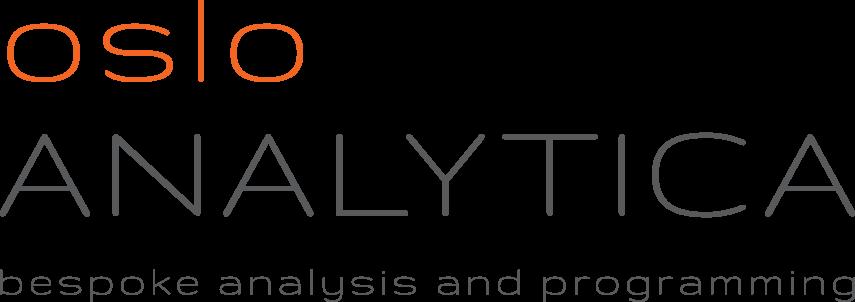 Oslo Analytica